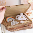 Lisa Angel Ladies' 'Rainbow' Letterbox Hamper