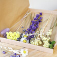Lisa Angel Spring Cut Dried Flowers Letterbox Gift