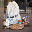 Lisa Angel Fun Personalised Buon Appetito 'Build Your Own' Pizza Kit