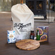 Lisa Angel Personalised Buon Appetito 'Build Your Own' Pizza Kit