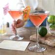 Lisa Angel Personalised Pornstar Martini Cocktail Kit