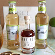 Lisa Angel Drink Lover's Personalised Rum & Ginger Cocktail Kit