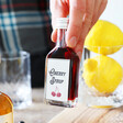 Cherry Syrup from Lisa Angel Whiskey Sour Cocktail Kit
