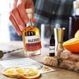 Blended Bourbon from Lisa Angel Whiskey Sour Cocktail Kit