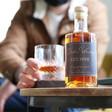 Lisa Angel Men's Personalised 'Est.' 50cl Bottle of Whisky