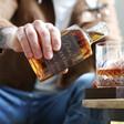 Lisa Angel Personalised 'Est.' 50cl Bottle of Whisky