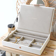 Lisa Angel Stackers Classic Jewellery Boxes