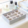 Lisa Angel Stackers Mini 11 Section Jewellery Tray