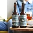 Lisa Angel Personalised Bold Block Malt Coast Beers
