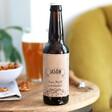 Lisa Angel Personalised Adventure Beer Bottle