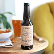 Personalised 'Most Awesome' Bottles of Malt Coast Beer Gift