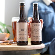 Father's Day Adventure Beer Bottles