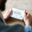Men's Society 'New Daddy Survival Kit' Gift Set