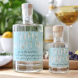 Lisa Angel Personalised Bottles of Granite North Mother's Day Gins