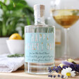 Lisa Angel Ladies' Personalised Mother's Day 50cl Bottle of Granite North Gin