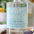 Personalised Mother's Day 150cl Bottle of Granite North Gin