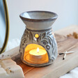 Lisa Angel Special Ceramic 'The Songbird' Wax Melt Burner