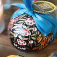 Lisa Angel Dairy-Free Booja-Booja Large Almond Salted Caramel Truffles Easter Egg