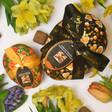 Lisa Angel Booja-Booja Hazelnut Crunch Truffles Easter Eggs