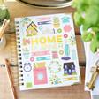 Lisa Angel Carpe Diem Home Planner