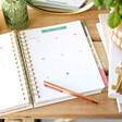 Carpe Diem Home Planner Diary