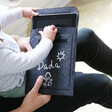 Lisa Angel Personalised 'Your Drawing' Tablet Sleeve