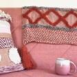 Lisa Angel Woven Sass & Belle Arizona Blanket Throw