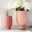 Lisa Angel Sass & Belle Face Vases
