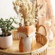 Lisa Angel Ladies' Sass & Belle Finley Fox Vase
