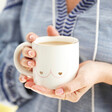 Lisa Angel Ladies' Sass & Belle Girl Power Boobies Mug