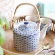 Lisa Angel Ladies' Sass & Belle Japanese Inspired Ceramic Teapot