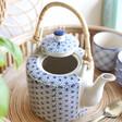 Lisa Angel Stylish Sass & Belle Japanese Inspired Ceramic Teapot