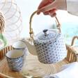 Lisa Angel Sass & Belle Japanese Inspired Ceramic Teapot
