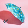 Lisa Angel with Sass & Belle Kids' Endangered Animals Umbrella
