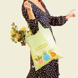 Lisa Angel with Sass & Belle 'Plants Are My Friends' Foldable Shopping Bag