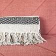 Lisa Angel Woven Sass & Belle Scandi Boho Blanket Throw