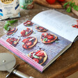 Tantalising Recipes in Lisa Angel Craft Pizza Book