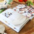 Lisa Angel Craft Pizza Book