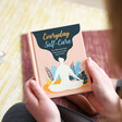 Everyday Self-Care Book From Lisa Angel
