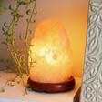 Girls Himalayan Rock Salt Lamp