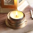 Lisa Angel Stylish Large Gold Decorative Kasbah Lantern