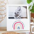 Lisa Angel Rainbow 'Mummy' Quote 5.5