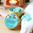 Lisa Angel Tin of Coconut Beach Eco Soy Wax Melts