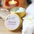 Lisa Angel Tin of Fresh Cotton Eco Soy Wax Melts
