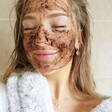 Ladies' Exfoliating Coffee Face Scrub