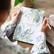 Lisa Angel 'Gardening Notes' Spiral Bound Notebook