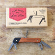 Penknife Multi-Tool Camping Accessory