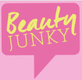 browse the Beauty Junky range