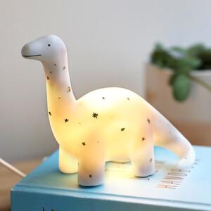 Small Dinosaur LED Nightlight