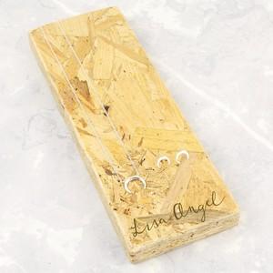 Lisa Angel Necklace Display Block - Raw